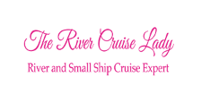 The River Cruise Lady webpage
