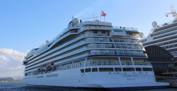 Viking Ocean Cruises Almost All Inclusive