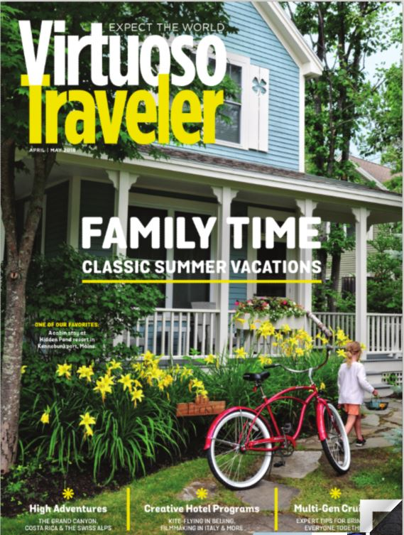 Virtuoso Traveler Magazine Oct2017