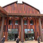 Frutillar Lake Theatre