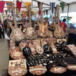 Handicraft market