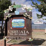 Welcome to Ushuaia!