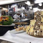 Galley Market Desserts