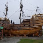 Ferdinand Magellan's ship