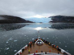 Antarctica Patagonia Cruise